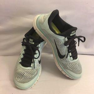 Nike Free Run 3.0 Size 7